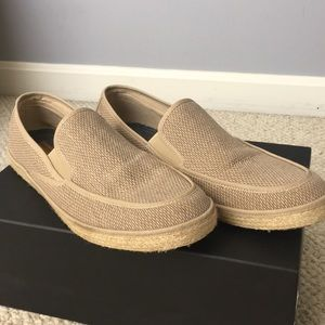 Robert Wayne Slip On Shoes